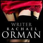 Rachael Orman Pic