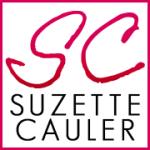 suzette cauler logo