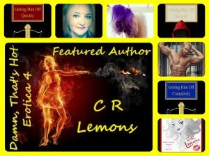 CR Lemons Banner #2