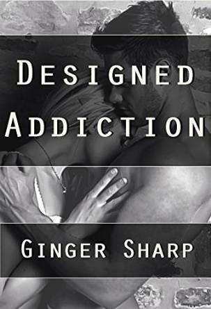 Ginger Sharp 12
