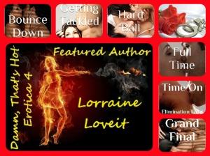Lorraine Loveit Banner 2