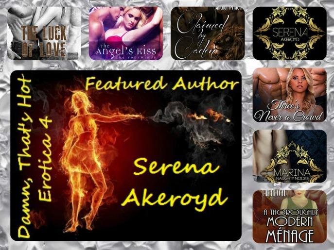 Serena Akeroyd Banner 2