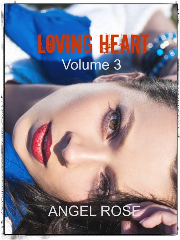 Angel Rose 8