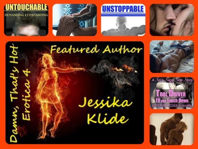 Jessica Klide Banner 2