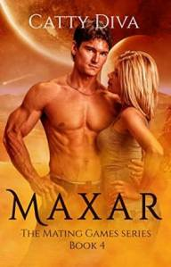 Catty Diva -- Maxar Mating Games Series 4