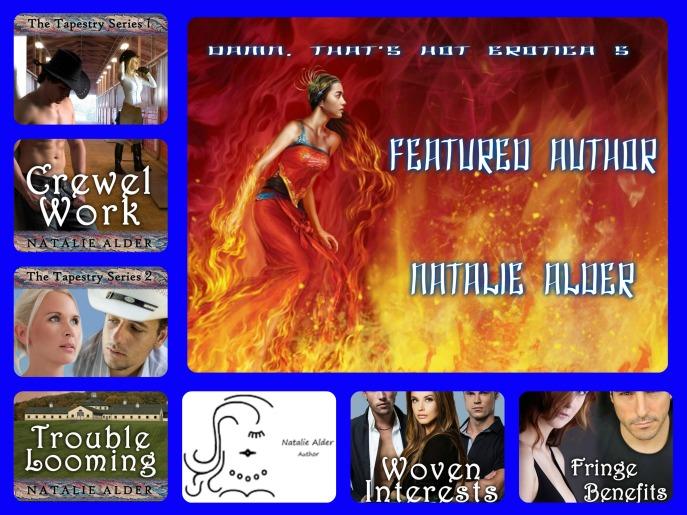 Natalie Alder Banner 2