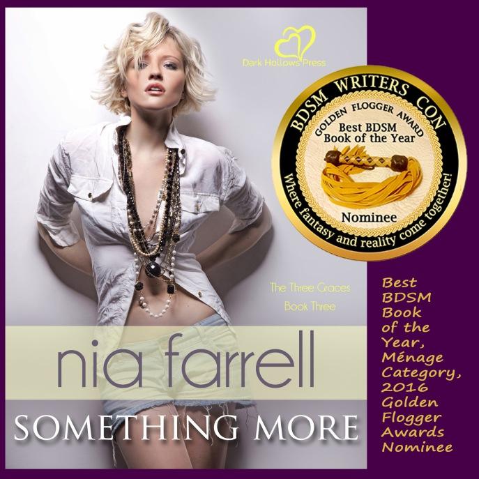 Nia Farrell 6