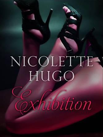 Nicolette Hugo 1