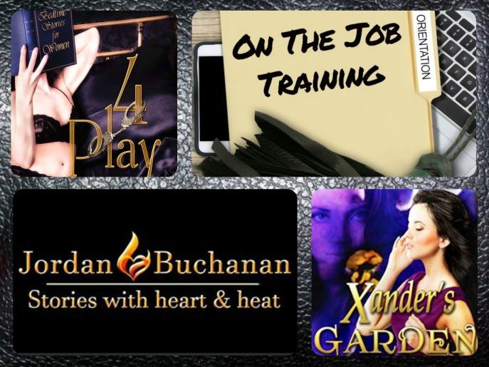 Jordan Buchanan 8