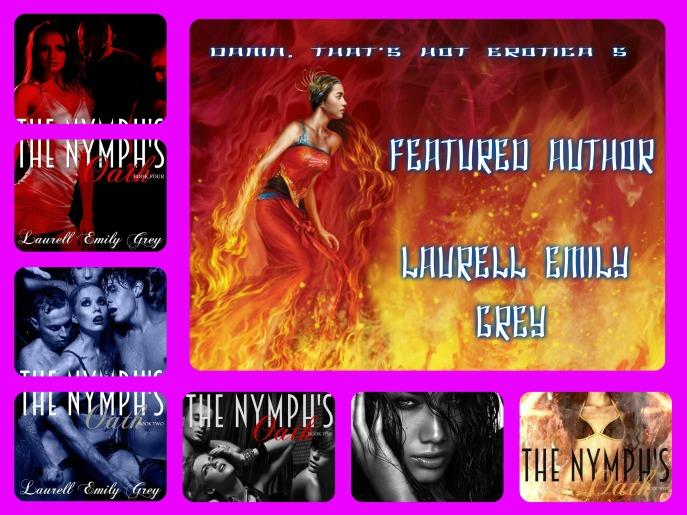 Laurell Emily Grey Banner 2