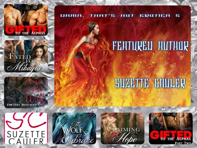 Suzette Cauler Banner 2